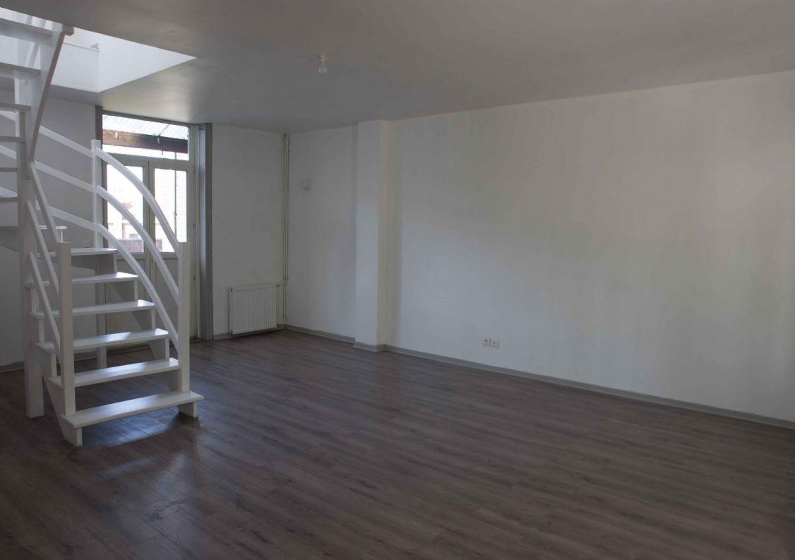 A vendre Appartement Lille | R�f 59014160 - Lions habitat