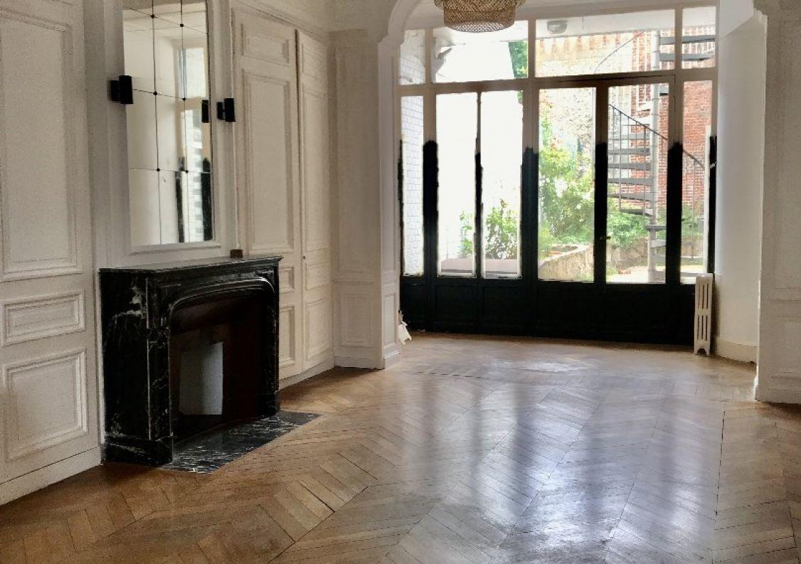 A vendre Immeuble de rapport Lille | R�f 59014163 - Lions habitat