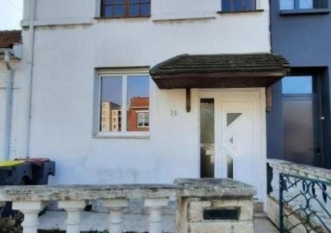 A vendre Maison de ville Lievin | R�f 59014189 - Lions habitat