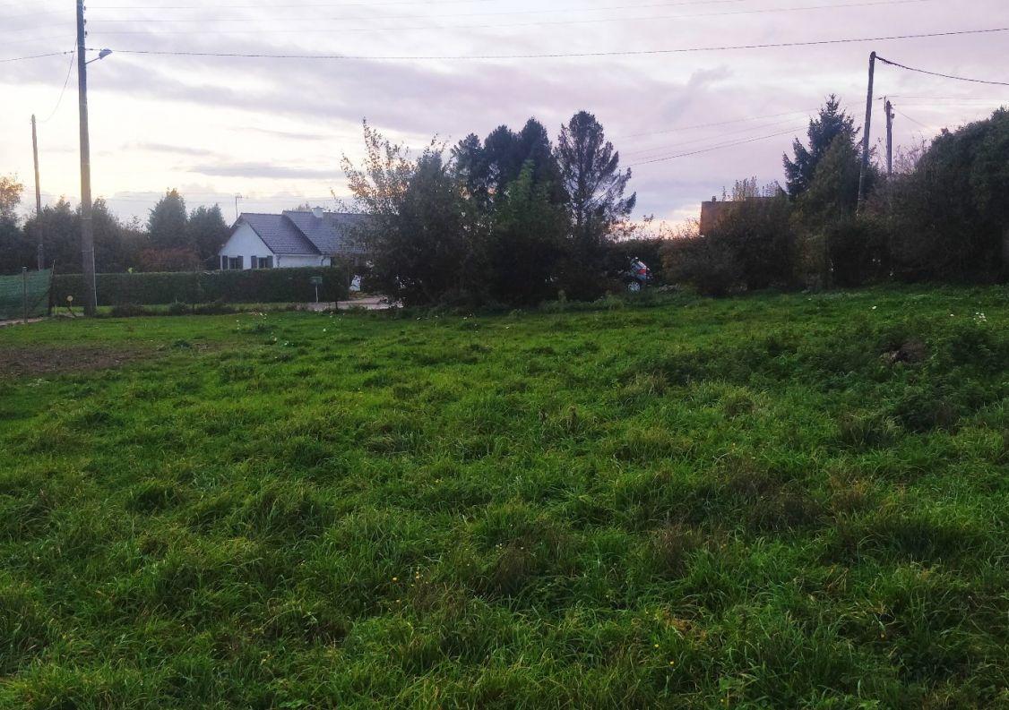 A vendre Terrain constructible Liencourt | R�f 59014199 - Lions habitat