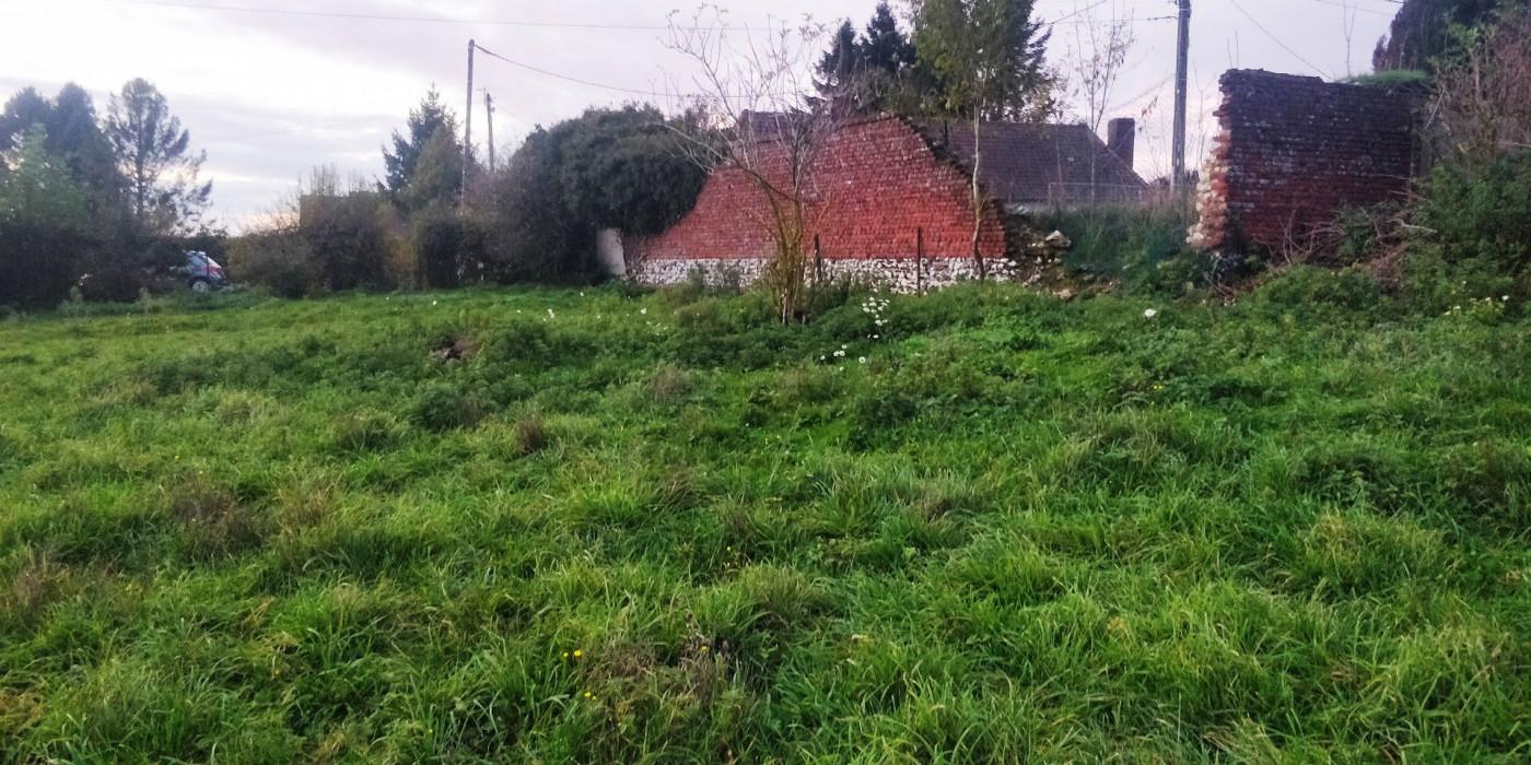 A vendre  Liencourt | Réf 59014199 - Lions habitat