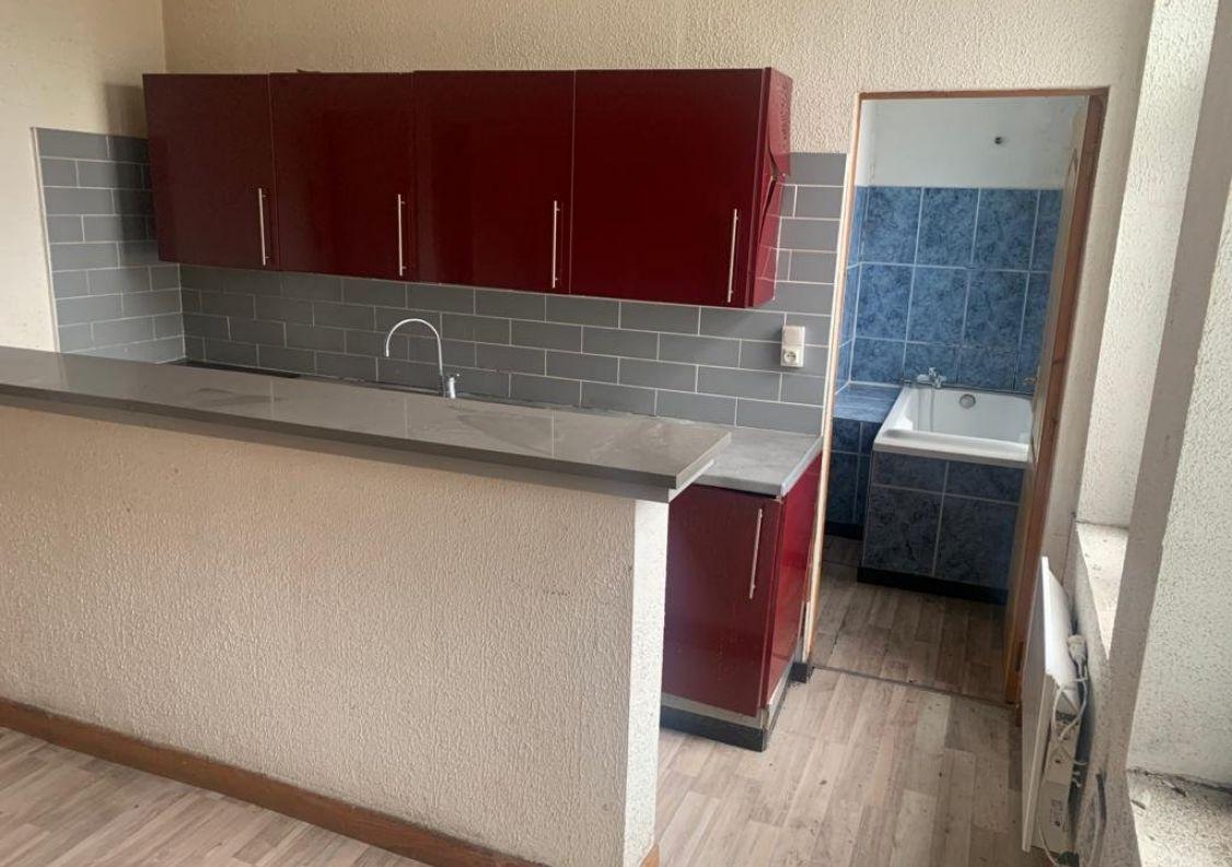 A vendre Immeuble Lille | R�f 59014205 - Lions habitat