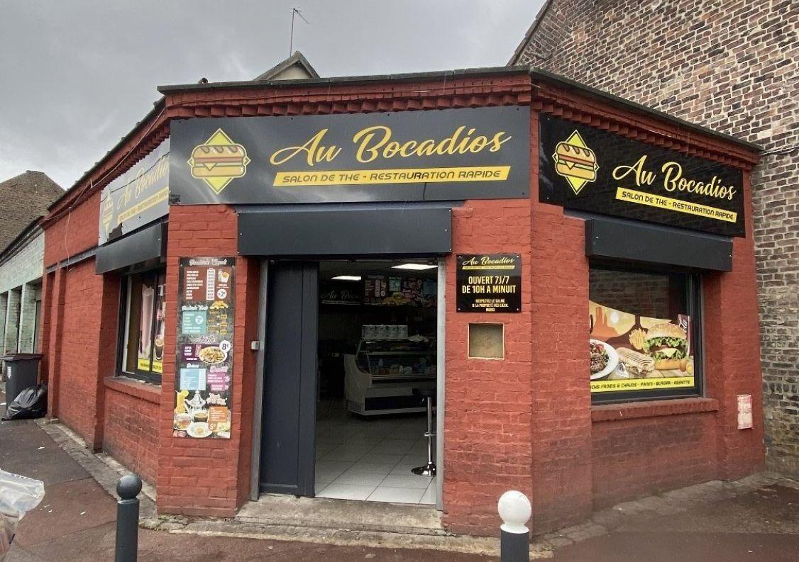 A vendre Local commercial Roubaix | R�f 59014207 - Lions habitat