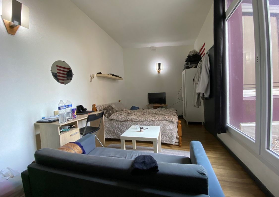 A vendre R�sidence etudiante Lille   R�f 59014213 - Lions habitat