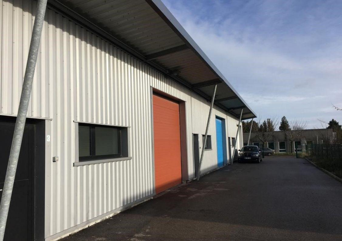 A vendre Entrepots et bureaux Loos En Gohelle | R�f 59014228 - Lions habitat