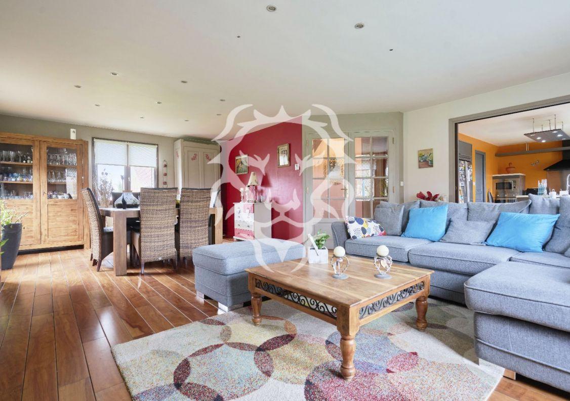 A vendre Maison Libercourt | R�f 59014230 - Lions habitat