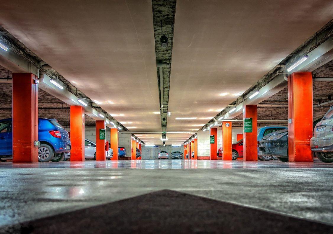 A vendre Parking int�rieur Lille | R�f 59014235 - Lions habitat