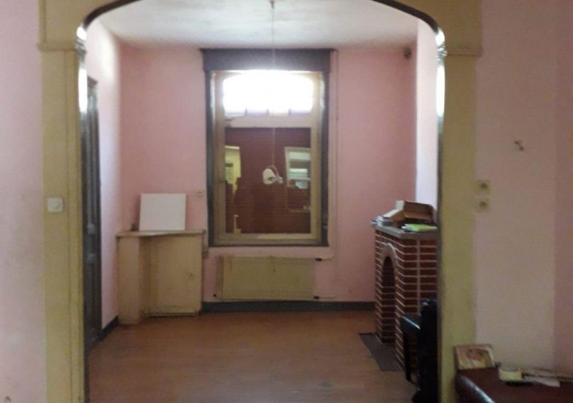 A vendre Maison � r�nover Tourcoing | R�f 59014236 - Lions habitat