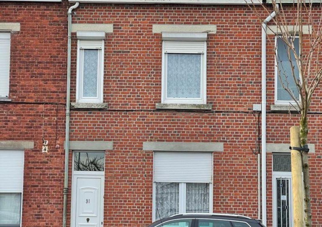 A vendre Maison Tourcoing | R�f 59014238 - Lions habitat