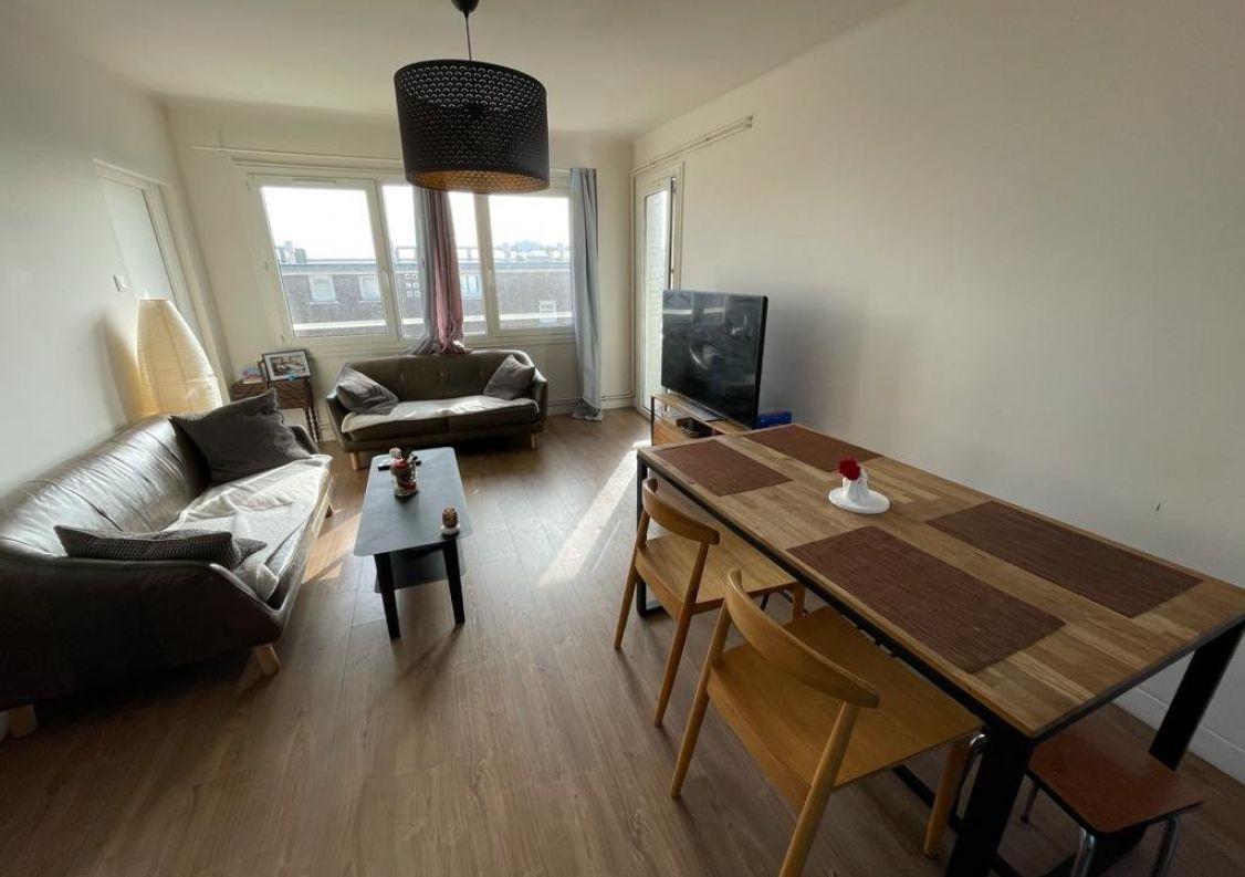 A vendre Appartement Tourcoing   R�f 59014241 - Lions habitat