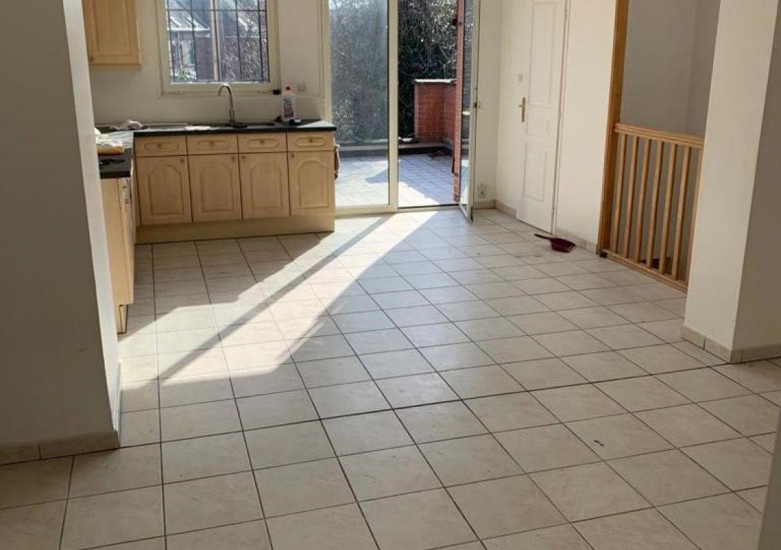 A vendre Immeuble mixte Tourcoing | R�f 59014243 - Lions habitat