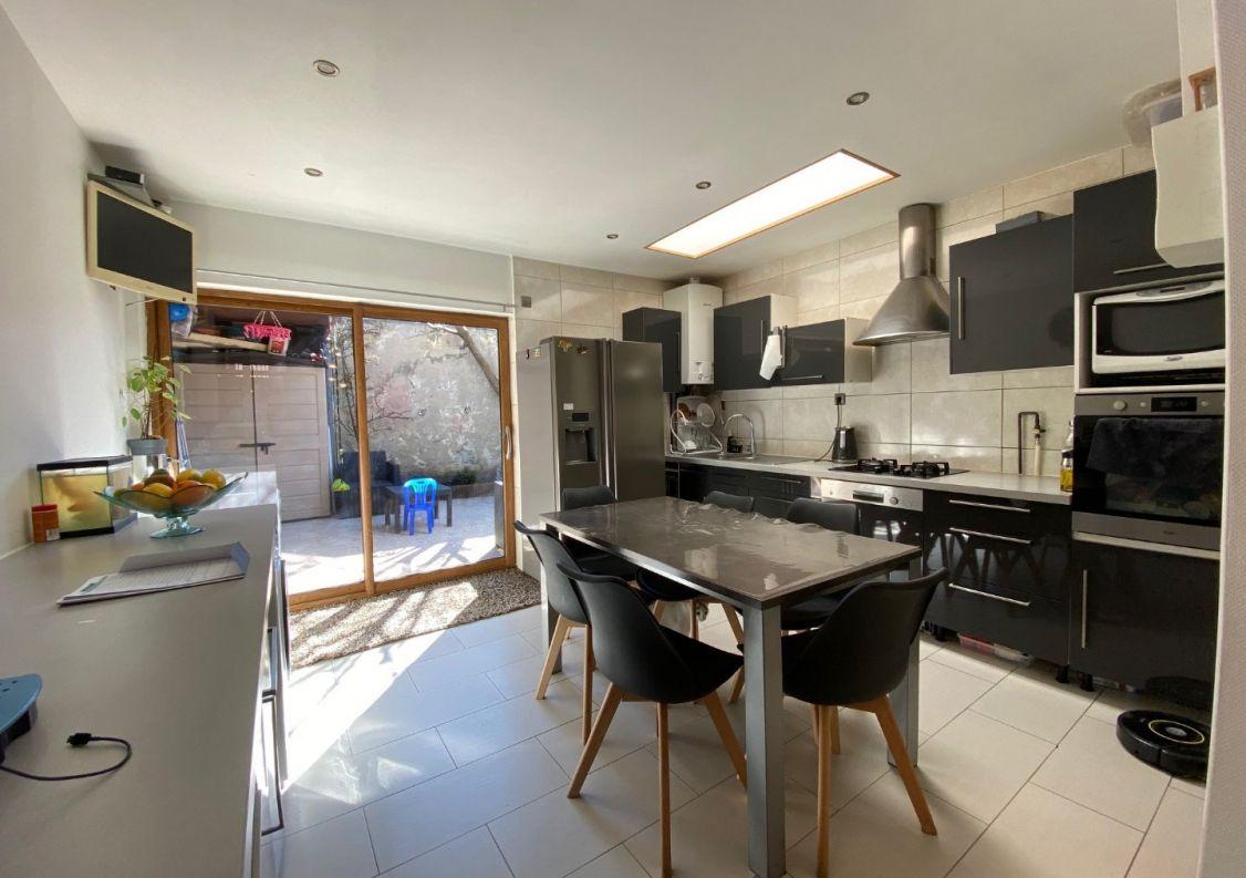 A vendre Maison de ville Croix | R�f 59014250 - Lions habitat