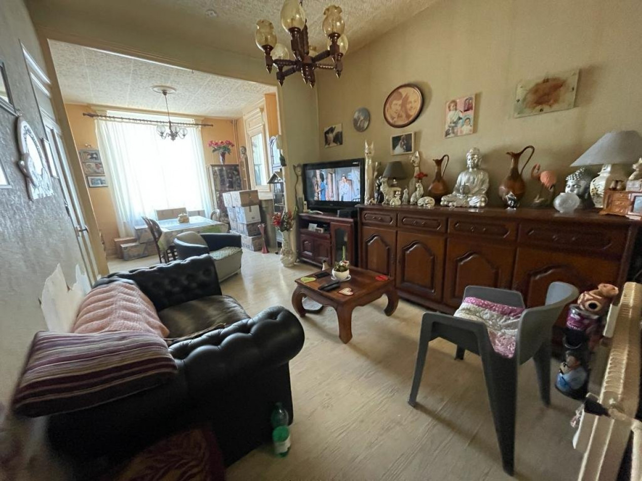 A vendre  Lomme | Réf 59014252 - Lions habitat