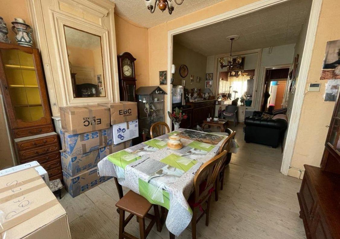 A vendre Maison Lomme | R�f 59014252 - Lions habitat