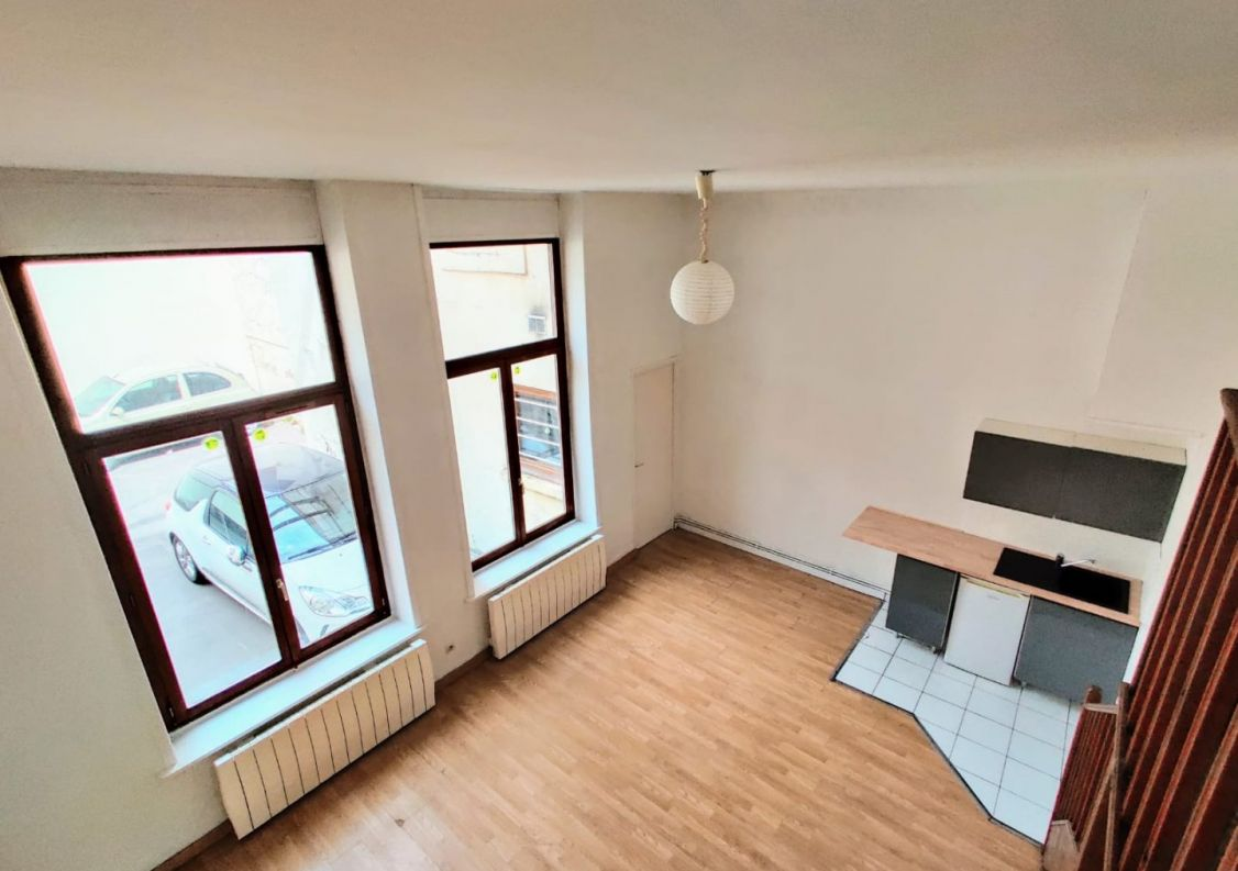A vendre Appartement Lille | R�f 59014255 - Lions habitat