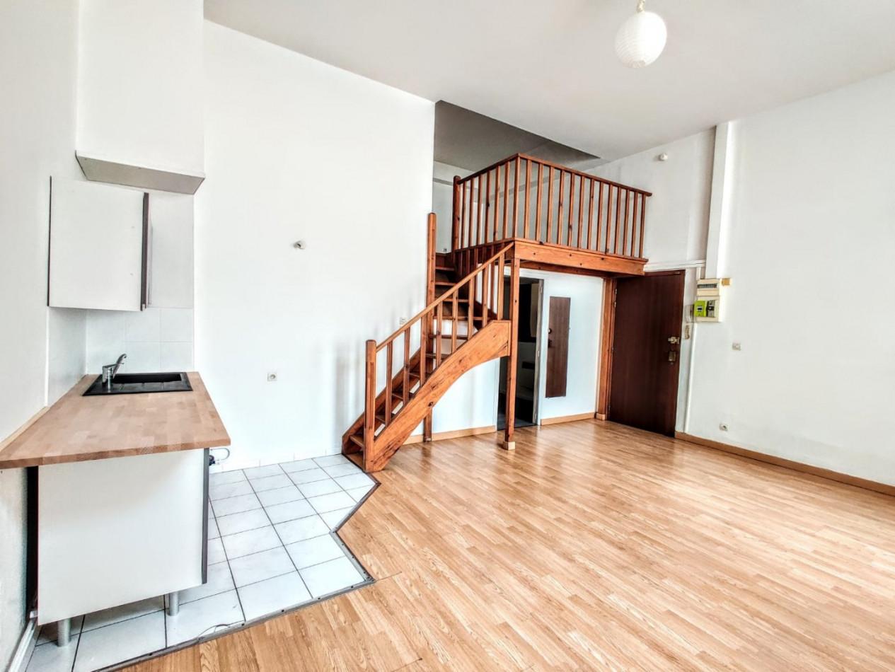 A vendre  Lille | Réf 59014255 - Lions habitat