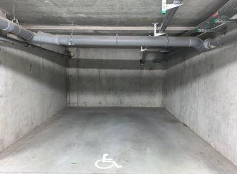A vendre Parking intérieur Saint Andre | Réf 59014256 - Portail immo