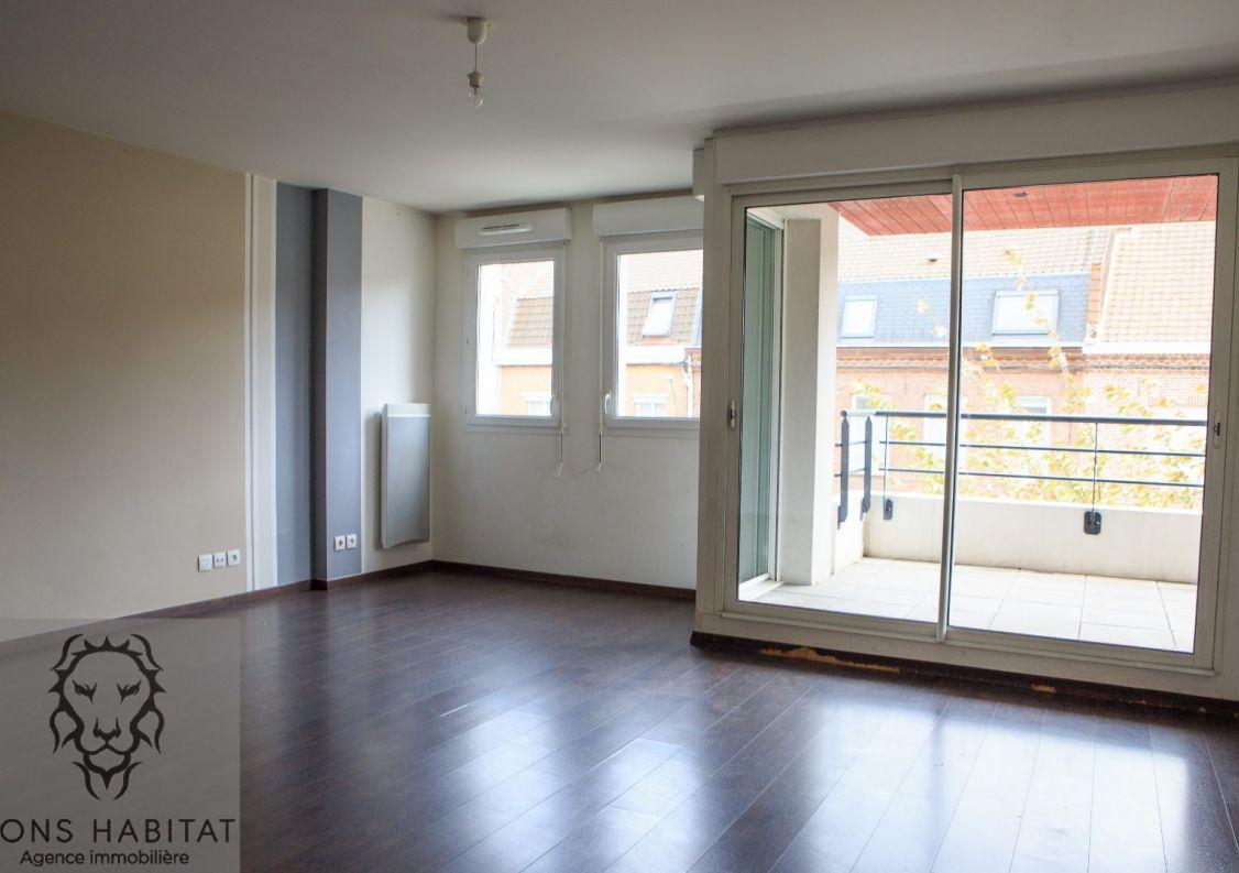A vendre Appartement Wambrechies | R�f 59014262 - Lions habitat
