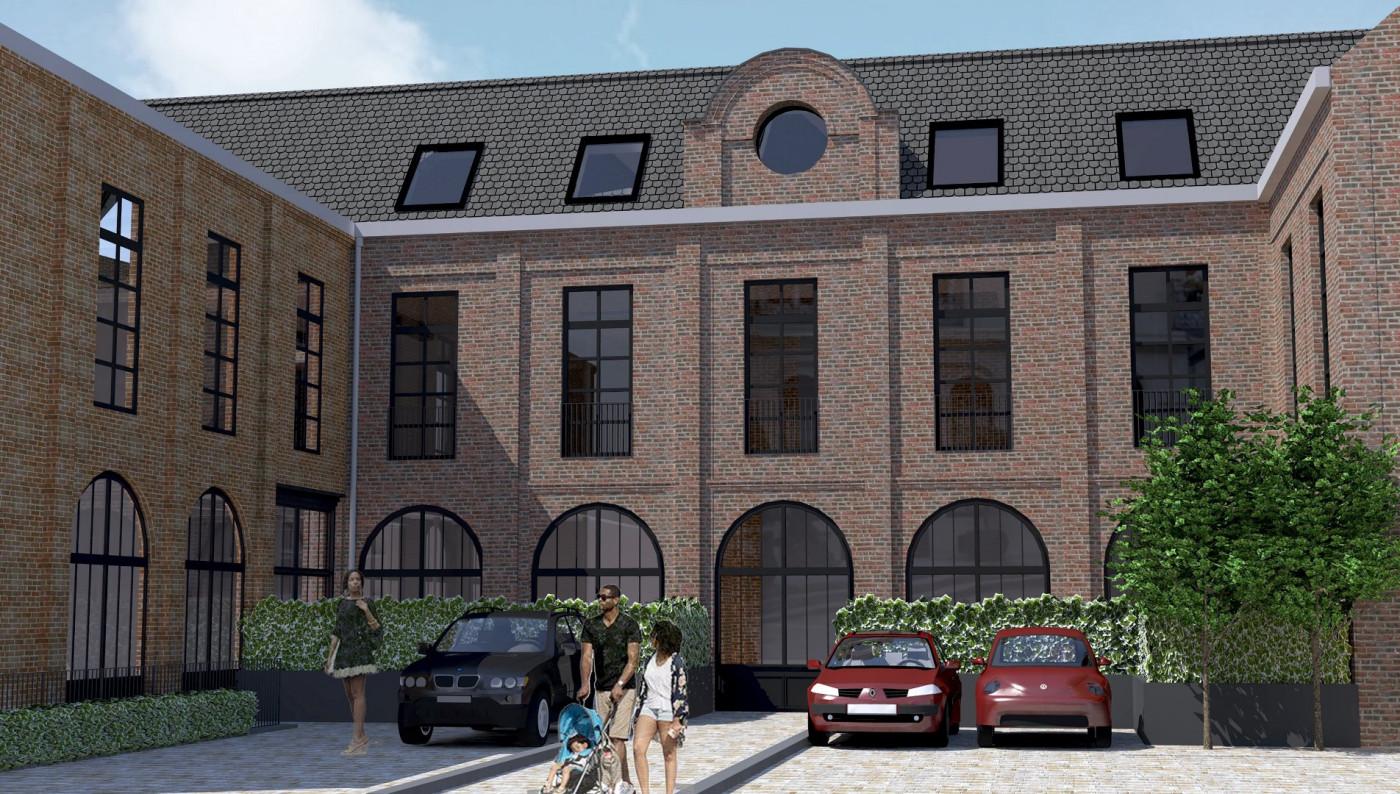 A vendre  Lille | Réf 59014267 - Lions habitat