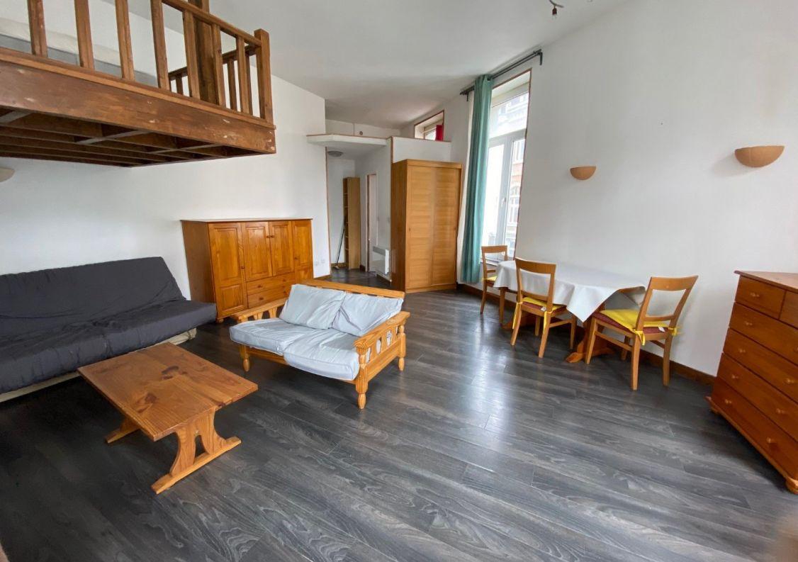 A vendre Appartement mezzanine Lille | R�f 59014269 - Lions habitat