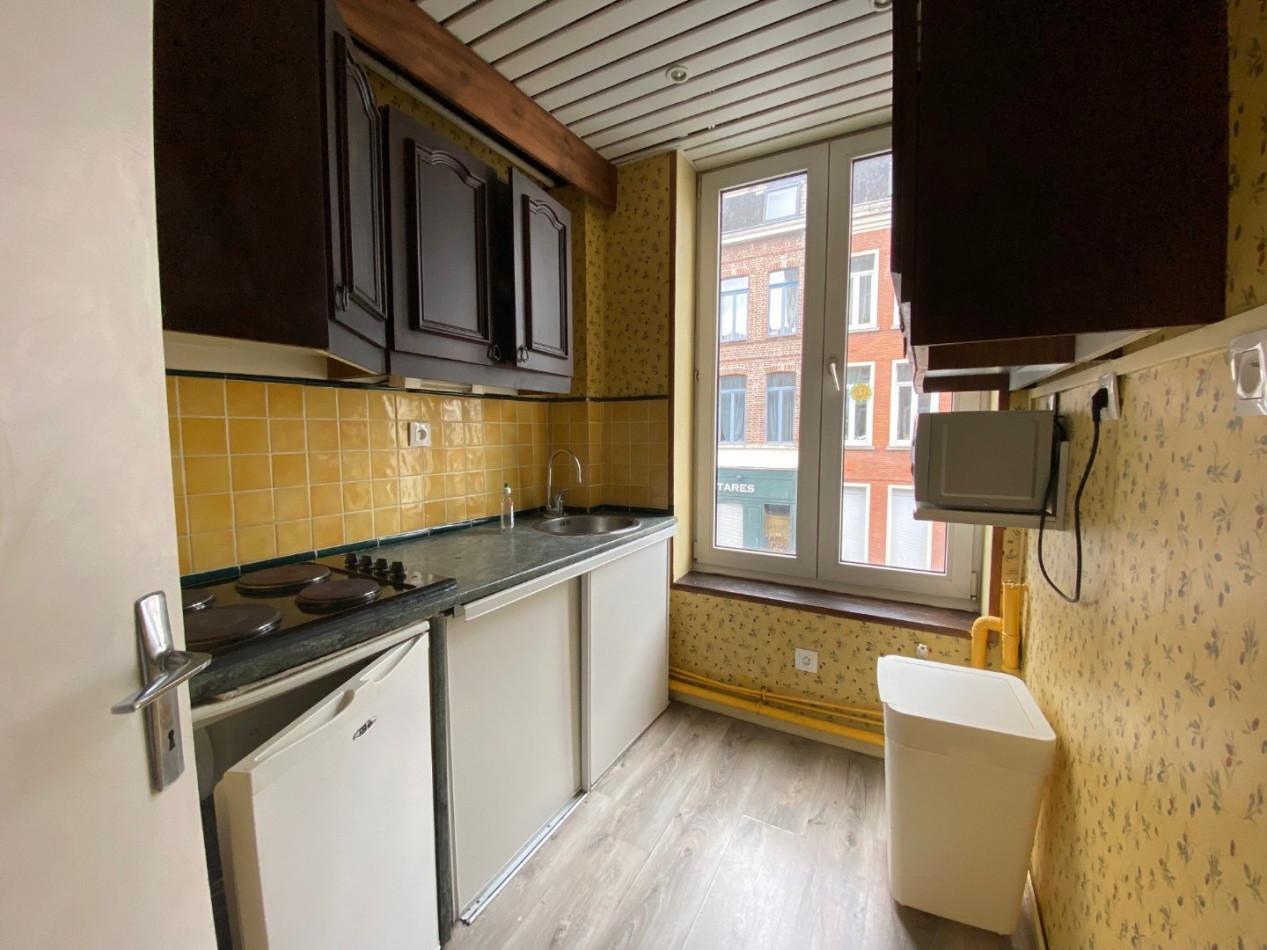 A vendre  Lille | Réf 59014269 - Lions habitat