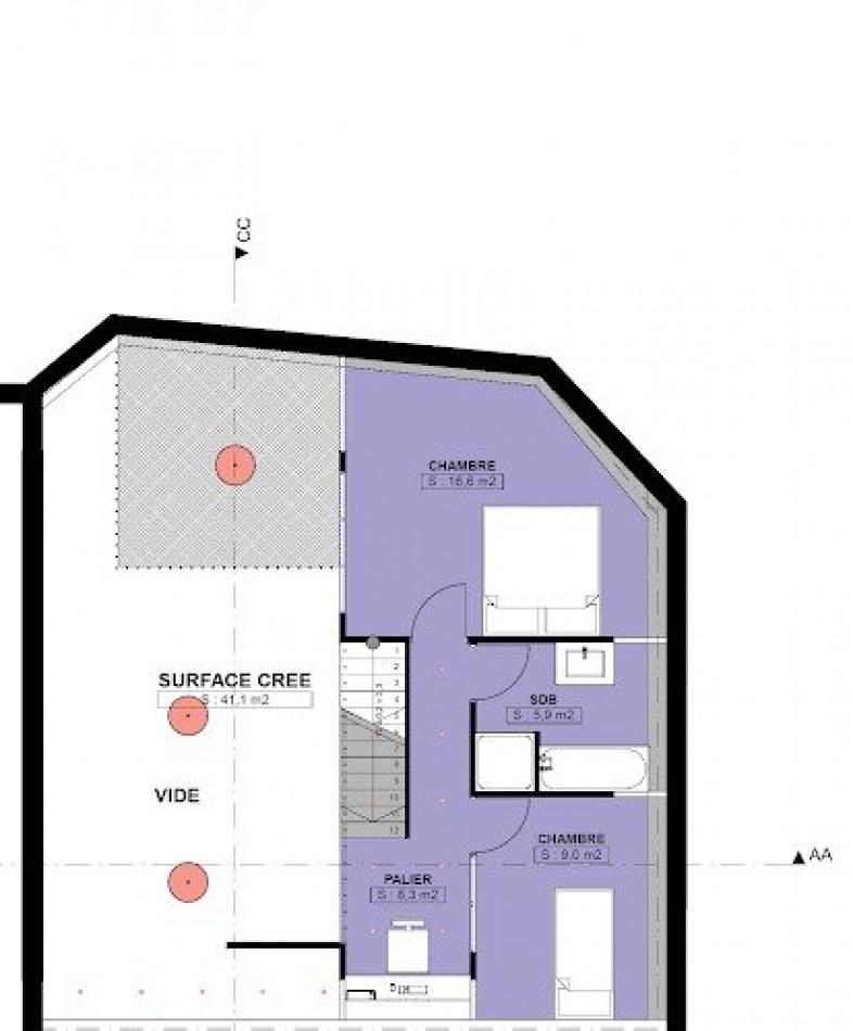 A vendre  Tourcoing | Réf 59014274 - Lions habitat