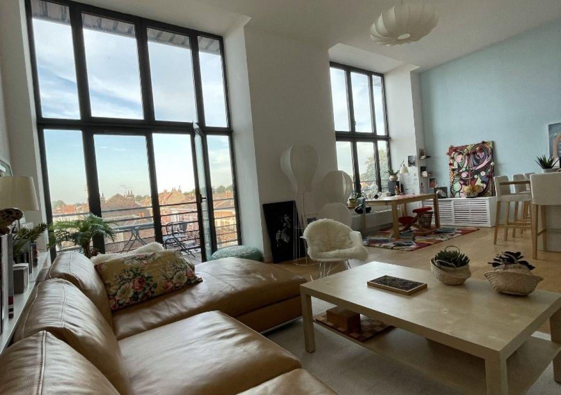 A vendre Appartement Lille   R�f 59014287 - Lions habitat