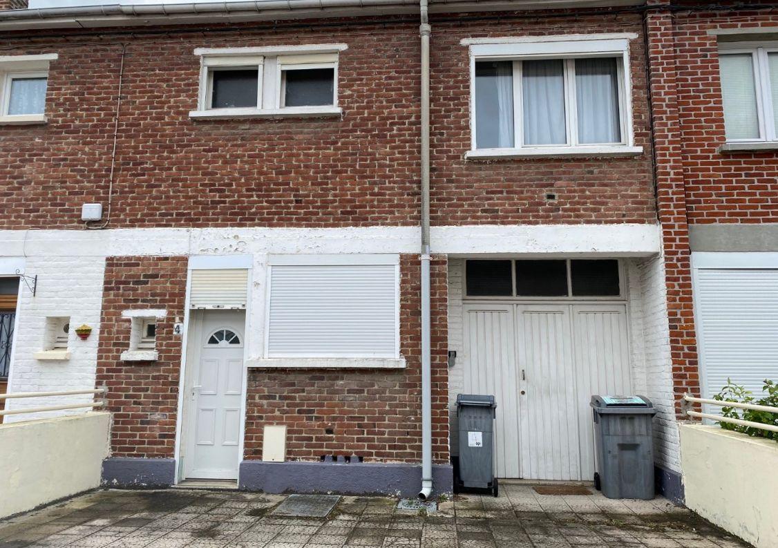 A vendre Maison de ville Wattignies   R�f 59014294 - Lions habitat