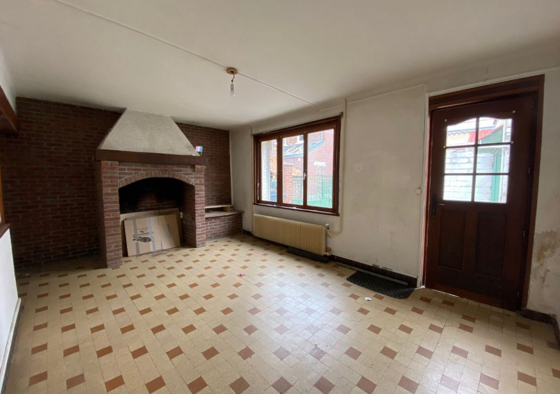 A vendre Maison � r�nover Peronne En Melantois   R�f 59014296 - Lions habitat