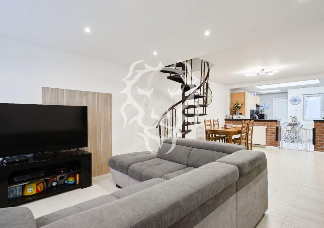 A vendre Maison Tourcoing   R�f 59014305 - Lions habitat