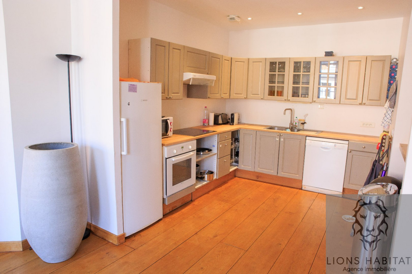 A vendre Lille 5901482 Lions habitat