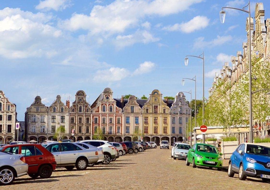 A vendre Caf�   restaurant Arras | R�f 5901483 - Lions habitat