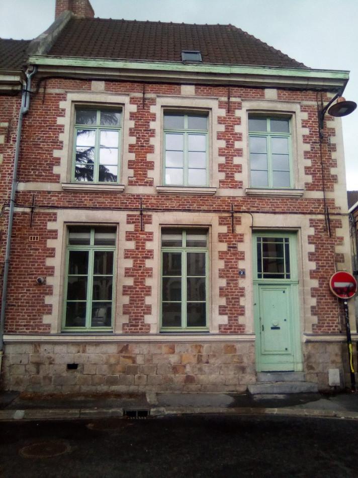 A vendre Valenciennes 5901492 Lions habitat