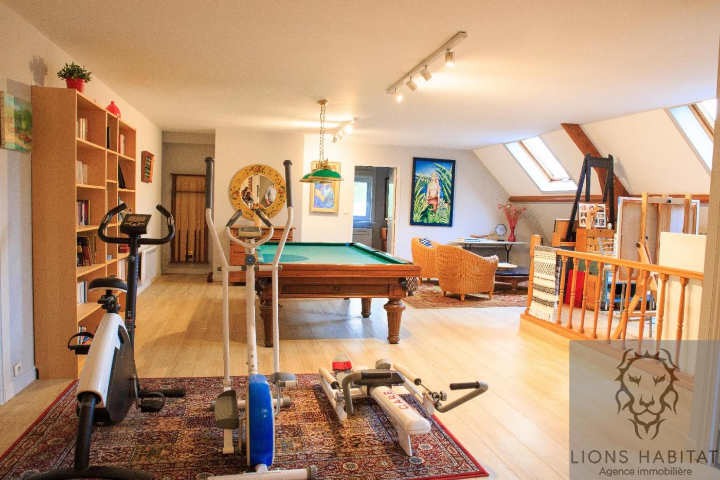 A vendre Aubers 5901495 Lions habitat