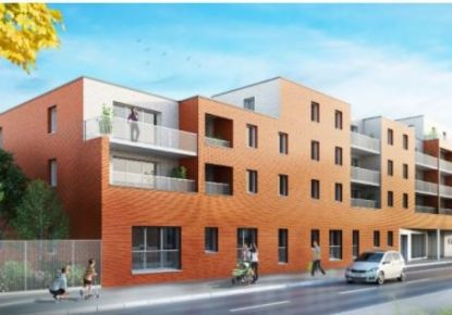 A vendre Appartement Valenciennes   Réf 590151826 - Adaptimmobilier.com