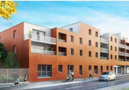 A vendre Appartement Valenciennes   Réf 590151827 - Adaptimmobilier.com