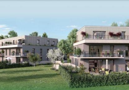 A vendre Appartement La Chapelle D'armentieres   Réf 590152014 - Adaptimmobilier.com