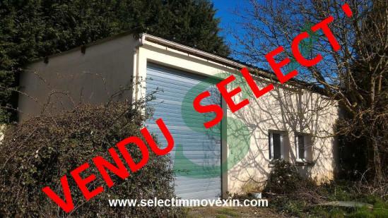 A vendre Chaumont En Vexin 600011005 Selectimmo