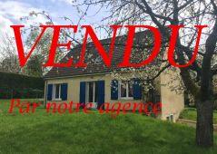 A vendre Saint Clair Sur Epte 600011036 Selectimmo