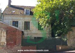 A vendre Chaumont En Vexin 600011214 Selectimmo