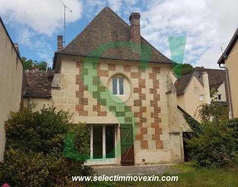 A vendre Chaumont En Vexin 600011487 Selectimmo