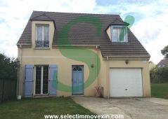 A vendre Chaumont En Vexin 600011530 Selectimmo