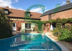 A vendre Chaumont En Vexin 600011535 Selectimmo