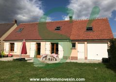 A vendre Auneuil 600011551 Selectimmo