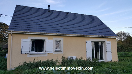 A vendre Etrepagny 600011553 Selectimmo