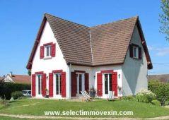 A vendre Saint Clair Sur Epte 600011566 Selectimmo