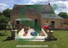A vendre Magny En Vexin 600011578 Selectimmo