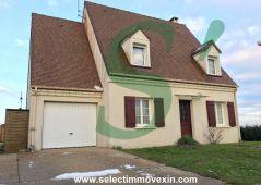 A vendre Saint Clair Sur Epte 600011609 Selectimmo