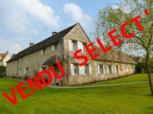 A vendre Montreuil Sur Epte 600011637 Selectimmo