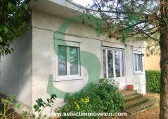 A vendre Vigny 600011641 Selectimmo
